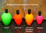Phil Rowley's - Quick Release Indicator - 4 pack