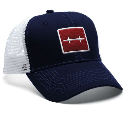 Hatch - Icon Trucker Hat