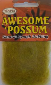 Wapsi - Awesome 'Possum