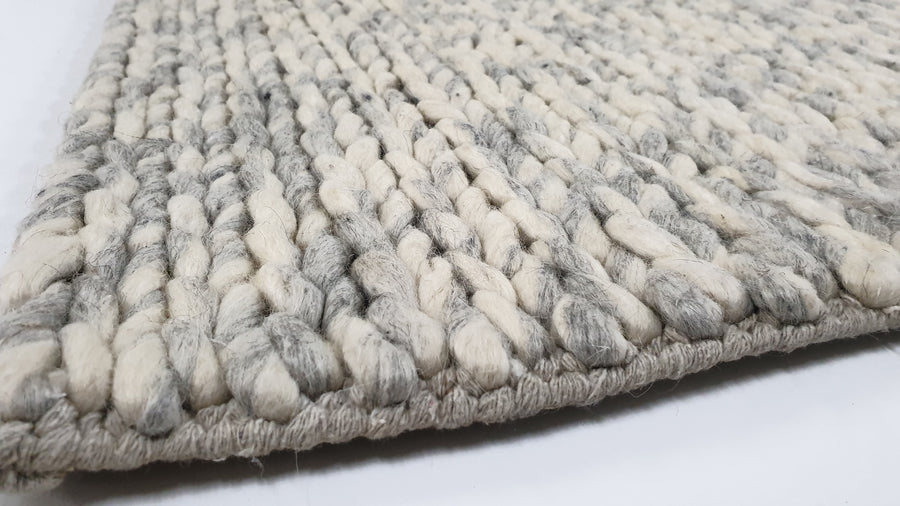 Braid wool Stonewall