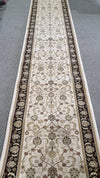 ISFAHAN 12679 CREAM Runner