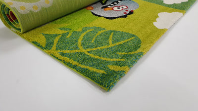 Daisy 867 Green Yellow