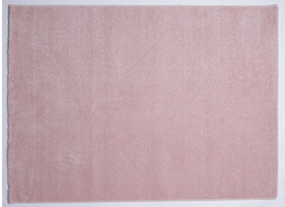 Frisee Plain Light Pink