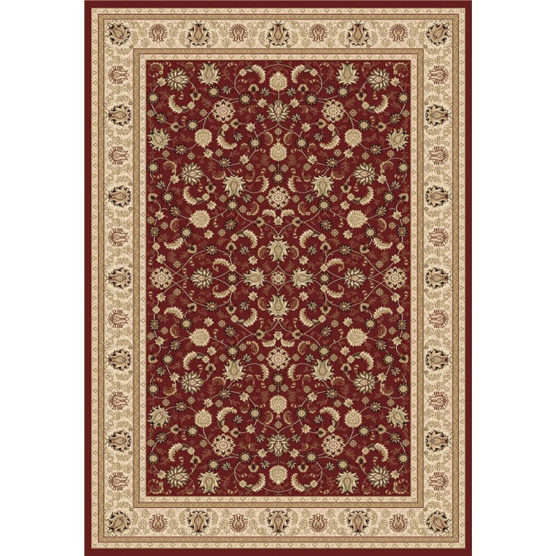 ISFAHAN 12679 RED