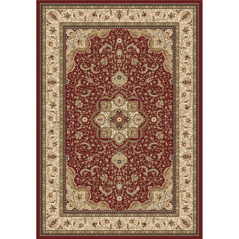 ISFAHAN 3891 RED