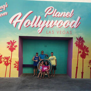 My Top Things to do in Las Vegas
