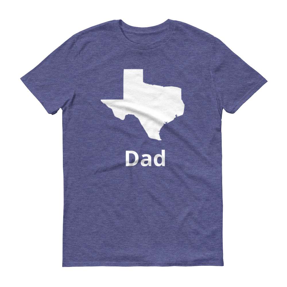 [Buy Highest Quality Dad T-Shirts Online]-Dad Wilder