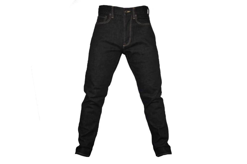 Black Shadow Jeans