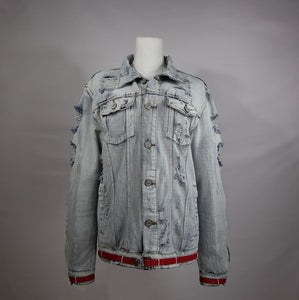 Thief Fossil Denim Jacket