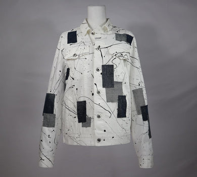 Urban Infusion Multi Dimension Jacket