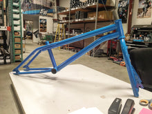 LEGEND BIKE CO | Fiola Former Pro Frame Set - 20""