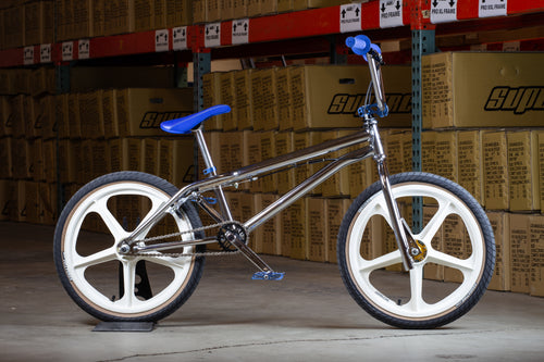 Legend Bike Co. | Former Pro Limited Edition Complete