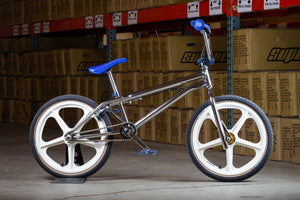 Legend Bike Co. | Former Pro Limited Edition Complete - YELLOW