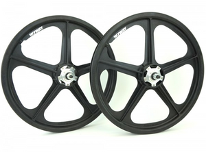 SKYWAY | Tuff Wheel 2's - Alloy Flange
