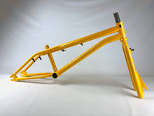 Legend Bike Co | Former Pro - Frame and Fork