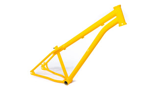"Legend Bike Co. | Former Pro 26"" Pump Track / Dirt Jump Frame"