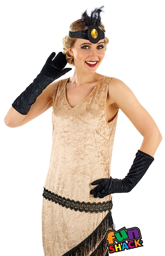 20's Charleston Girl Costume