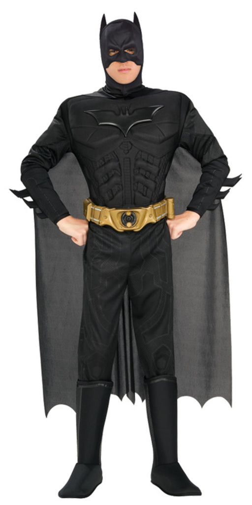 Dark Knight Batman Adult fancy dress Costume