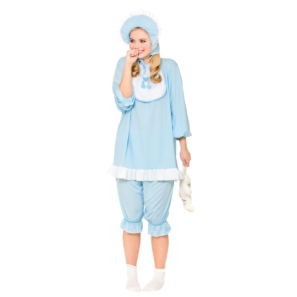 Cry Baby Costume Blue