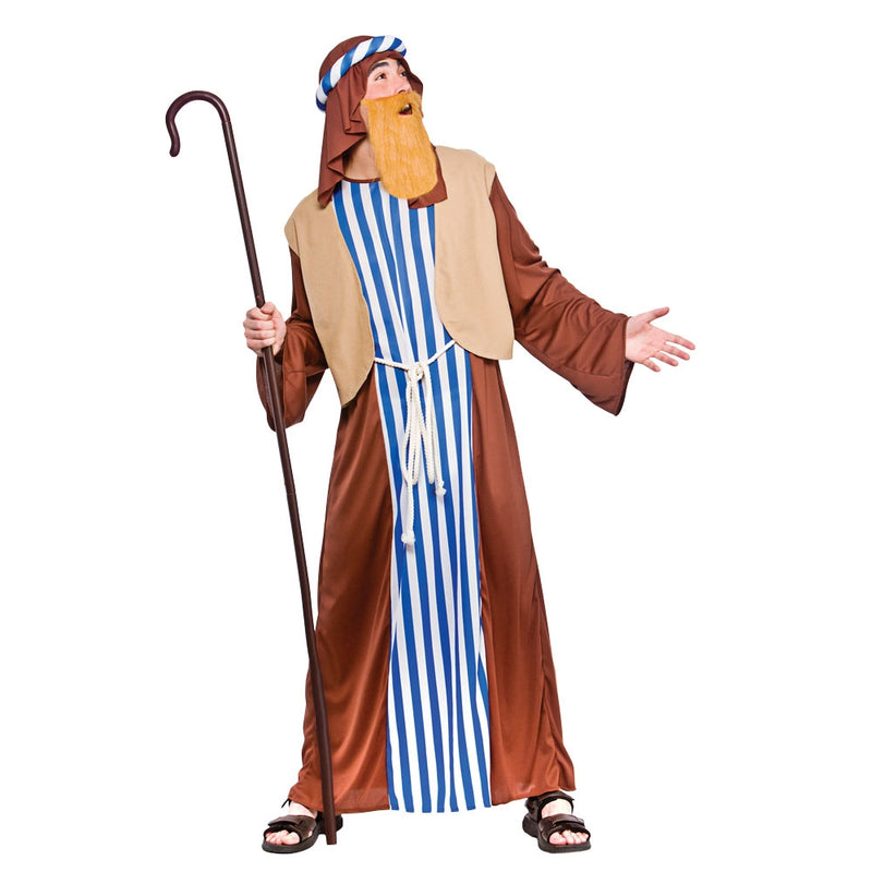 Adult Saint Joseph Nativity Costume