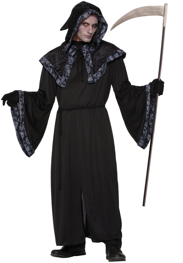 Adult Spirits And Souls Robe Halloween Men's Costume