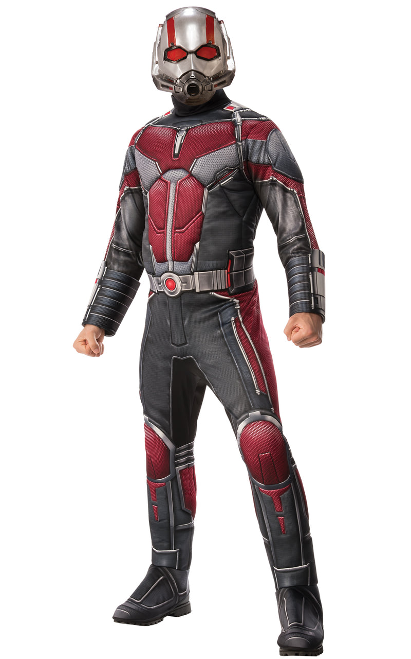 Men's Ant-Man Deluxe Movie Costume Adult