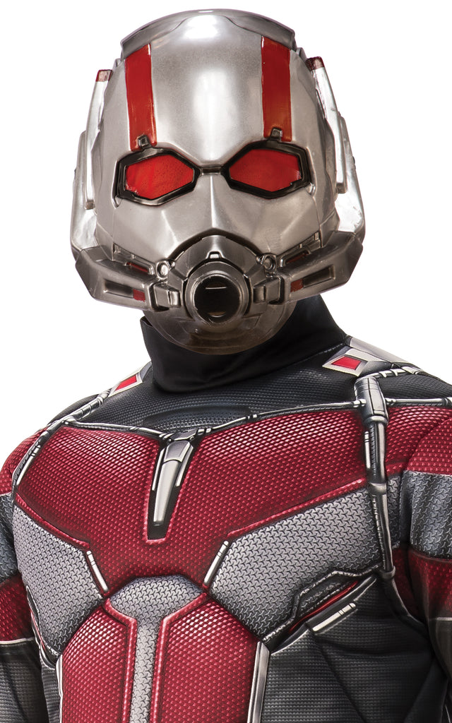 Men's Ant-Man Deluxe Movie suit adult