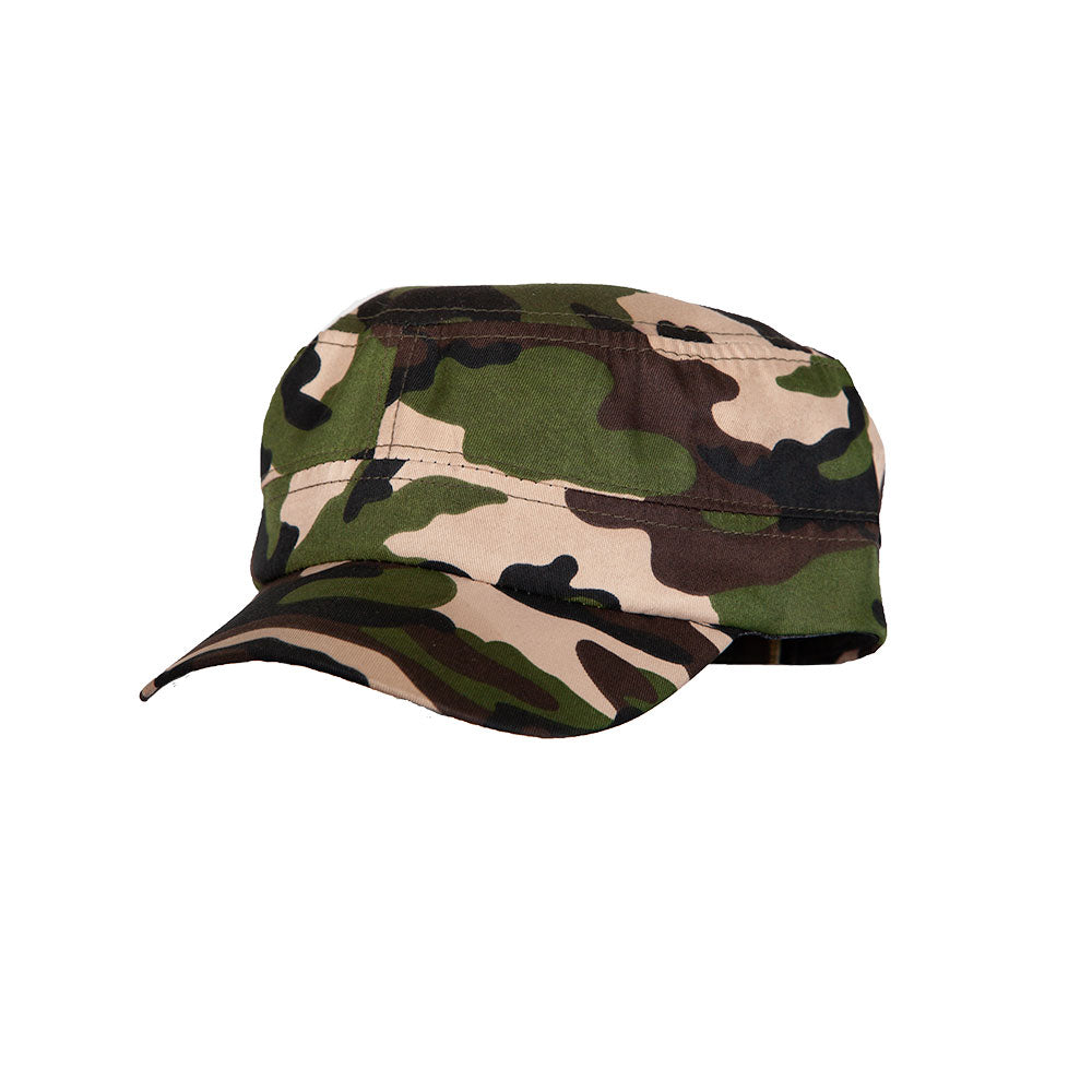 Army baseball Cap Camouflage