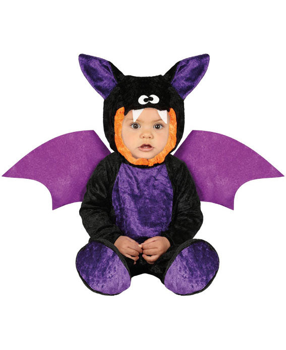Baby Bat Toddler fancy dress Halloween outfit