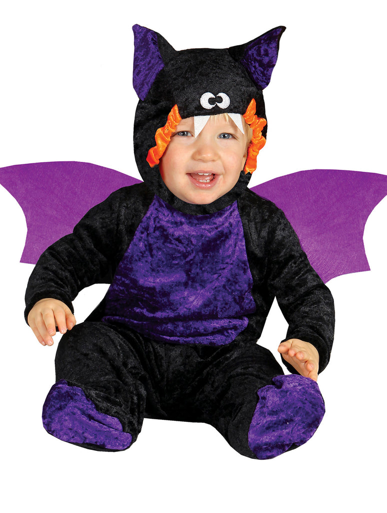 Baby Bat Toddler Costume