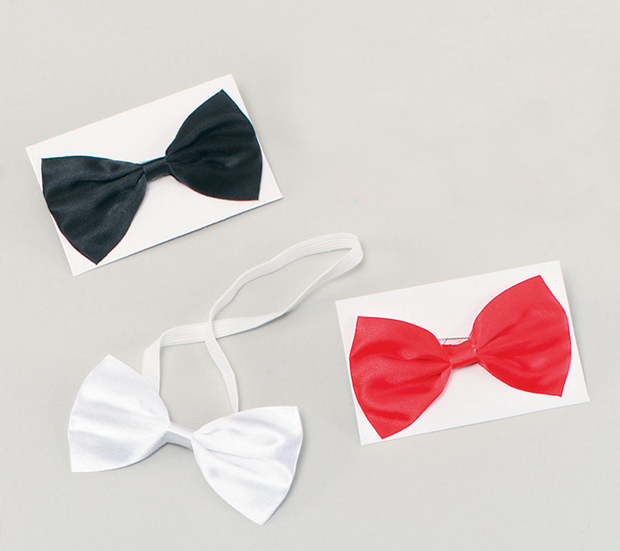 Bow Tie Fancy Dress Costume Accessory