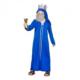 Boys Blue Wise Man Caspar
