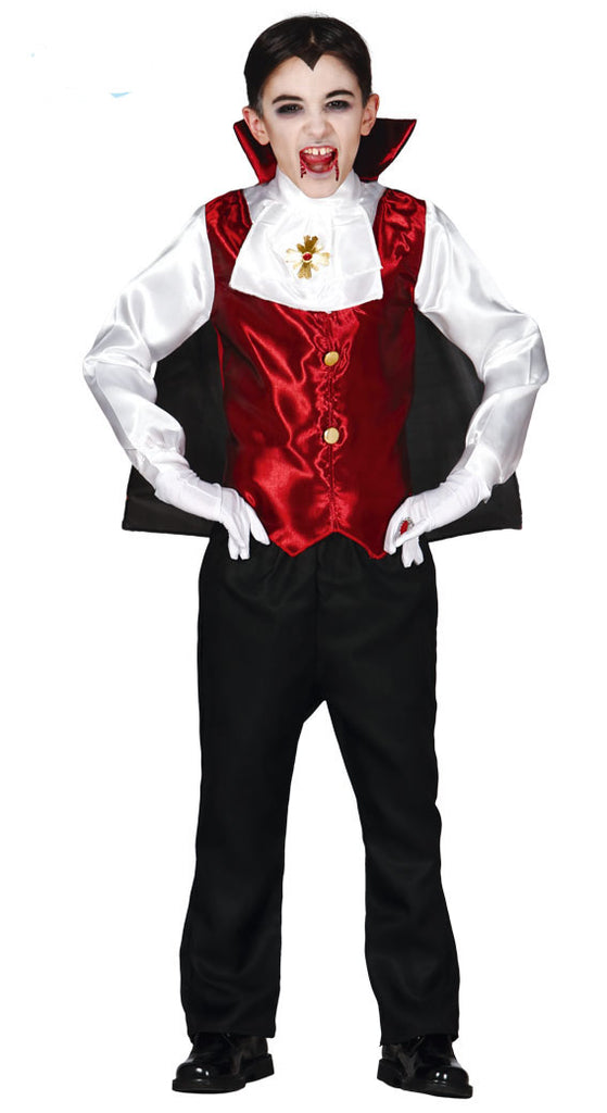 798be784a Vampire Halloween Costumes for Kids   Adults – My Fancy Dress