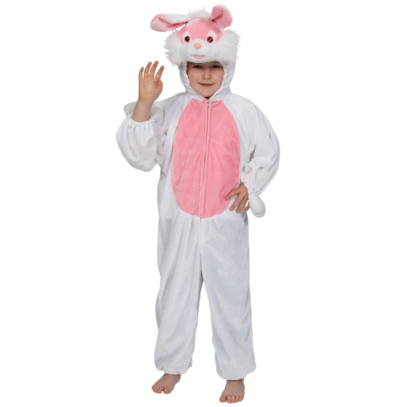 Rabbit Costume Children's Bunny Outfit