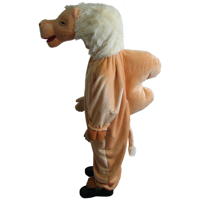 Camel Costume For Children's Nativity or School Play
