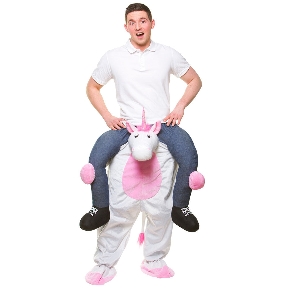 Carry Me Unicorn Costume