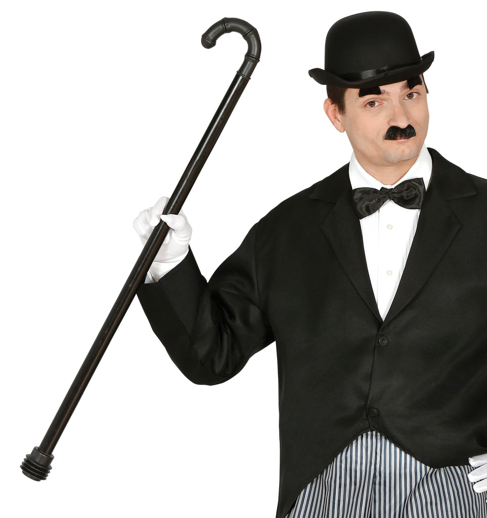Charlie Chaplin Cane Fancy Dress Prop