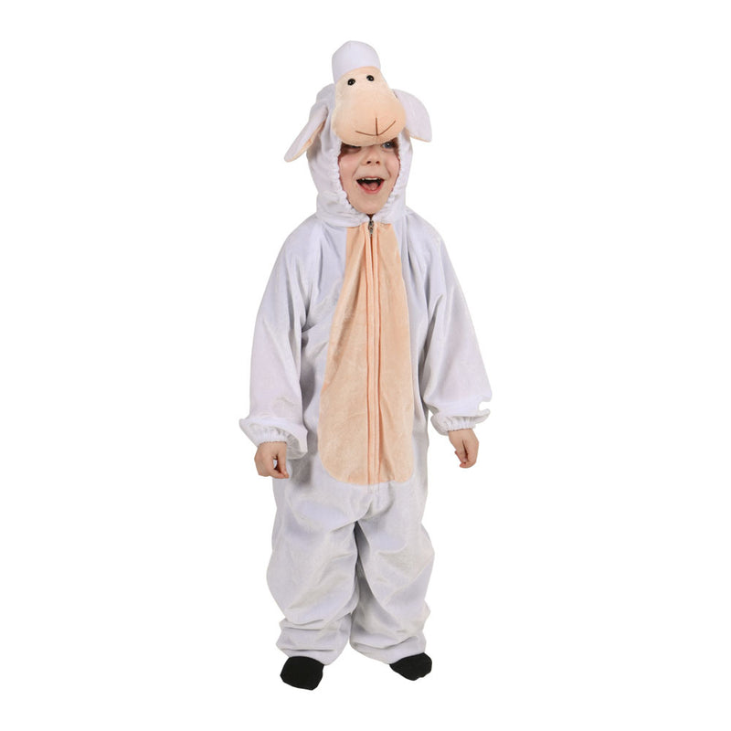 Child's Little Lamb Sheep Costume
