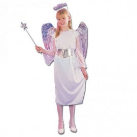 Children's Angel Costume