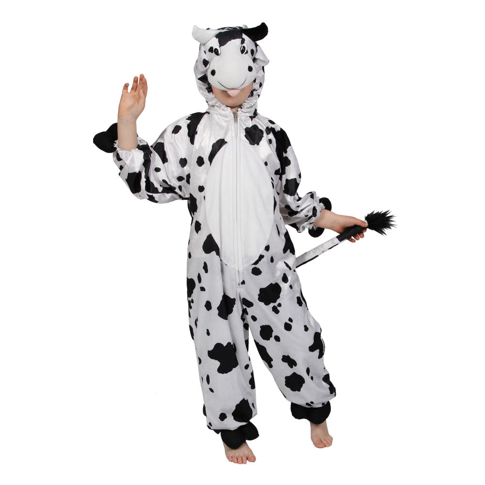 Cow Farmyard Animal Costume Child