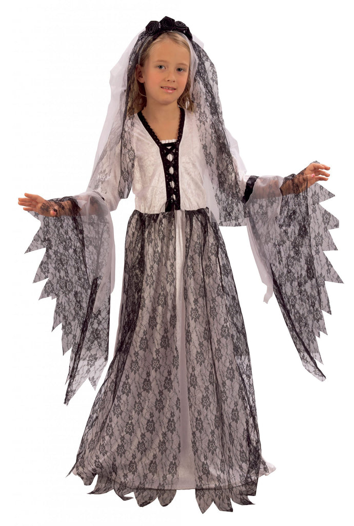 Corpse Bride Childs Halloween Costume