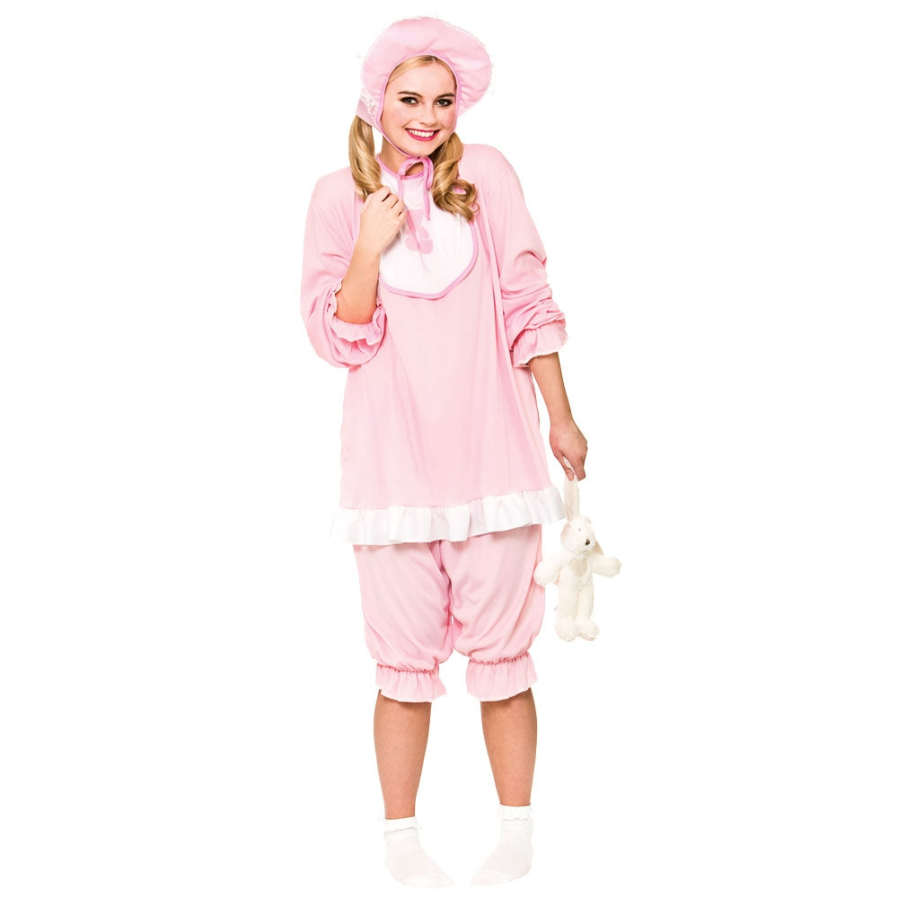 Cry Baby Pink fancy dress Costume for women.