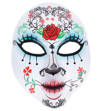 Day of The Dead Mask Ladies