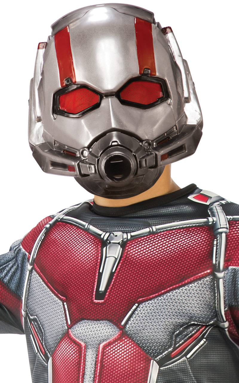 Deluxe Ant-Man Costume Kids