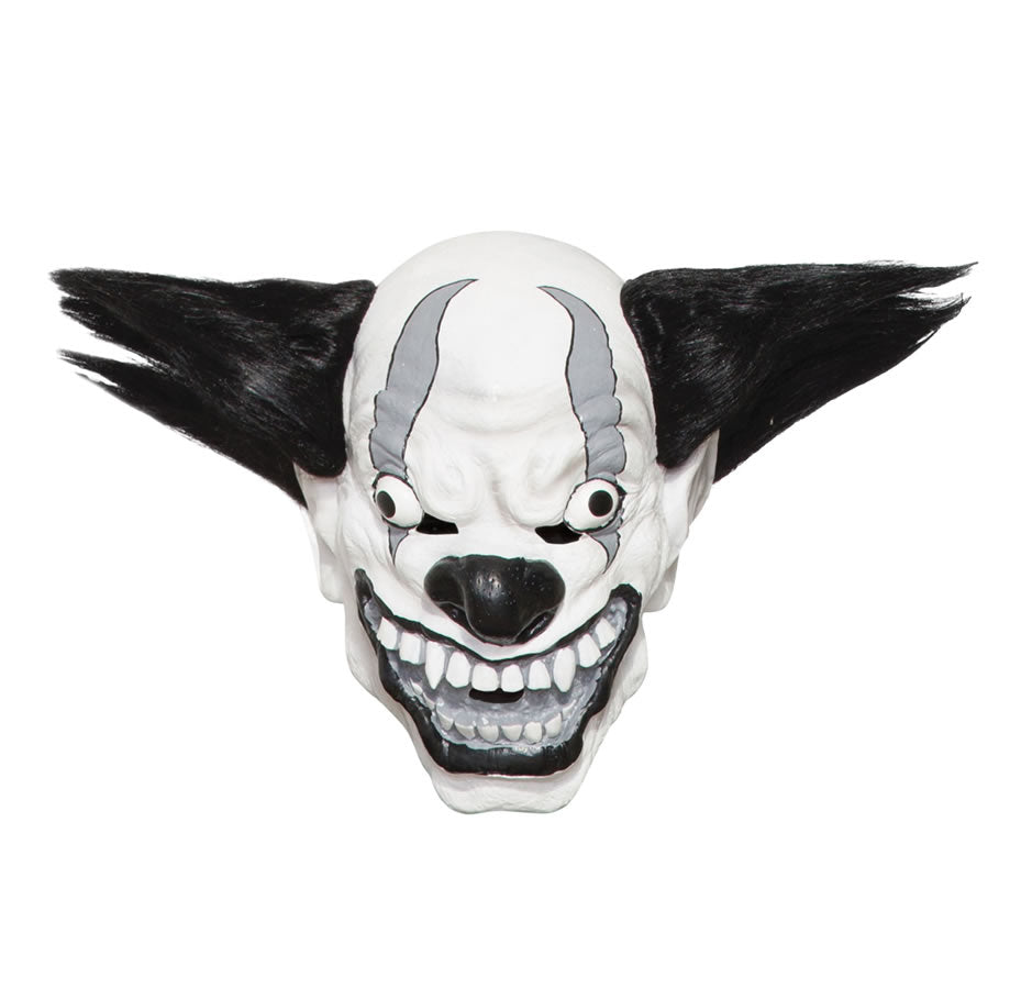 Evil AL Clown Mask