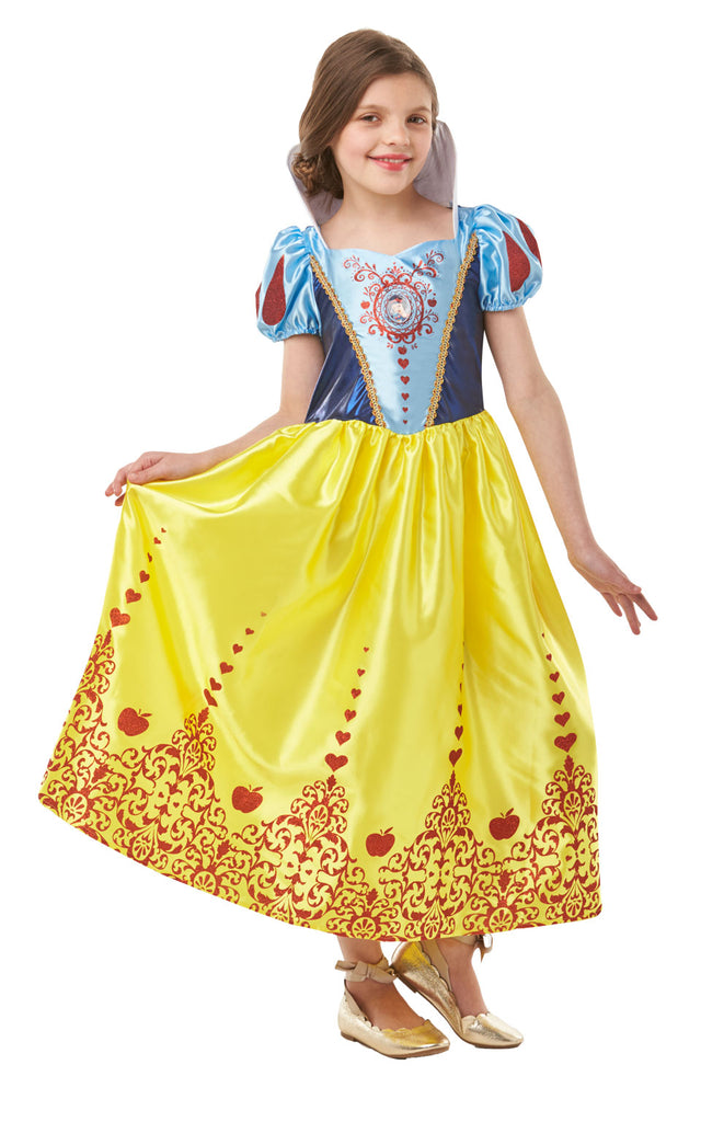 Gem Princess Snow White Disney outfit.