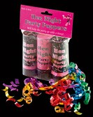 Hen Night Party Poppers - 3 Pack