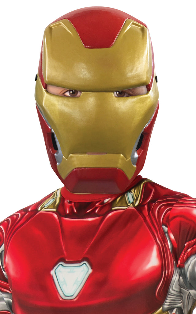 Ironman Infinity War Boys Costume