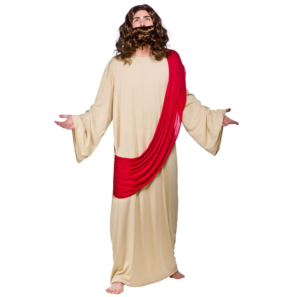 Jesus Costume Men's