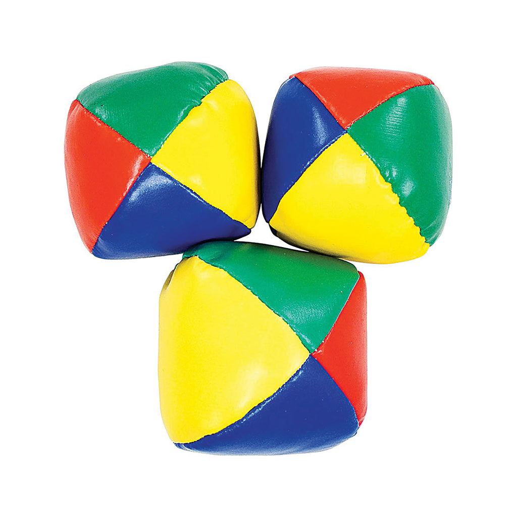 Juggling Balls Set Of Three